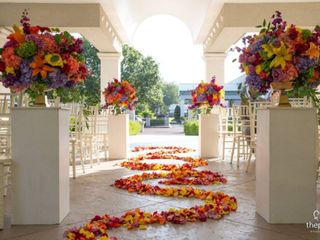 Olivia Floral Designs & Events 7