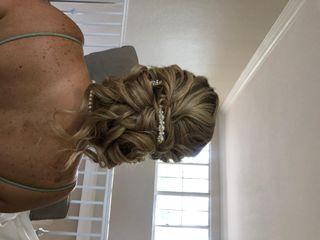 Jany Did My Hair 2