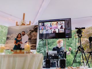 Virtual Wedding Videography by Movoly 4