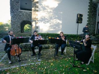 The Dorian String Quartet 1