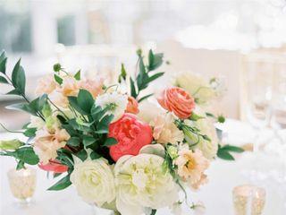 Leslie Lee Floral Design & Event Details 5