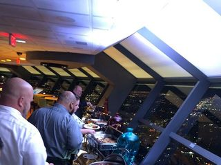 Chapel in the Clouds at The Stratosphere 3