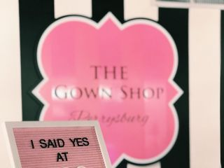 The Gown Shop - Perrysburg 7