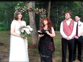 Wedding Officiant NC 1