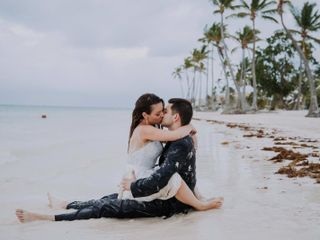 Love and Sea Photography 5