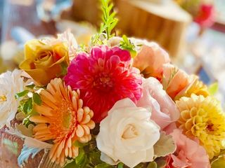 Jodi Iverson Florals 5