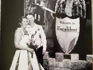 Excalibur Hotel and Casino 1