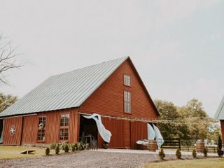 The Barns of Madison County 3