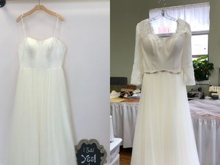 Blush Bridal & Formal 5