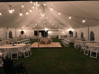 Central KY Tents & Events 1