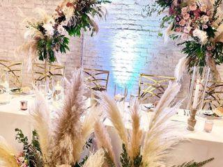 Heart + Soul Floral Design Studio 2