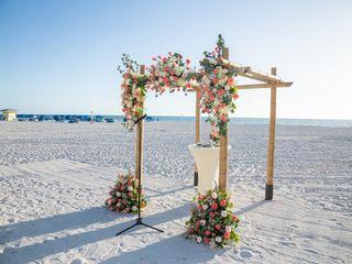 Sirata Beach Resort 1