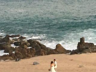 Hilton Los Cabos Beach & Golf Resort 6