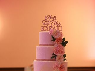 Couture Cakes by Lia, LLC 4