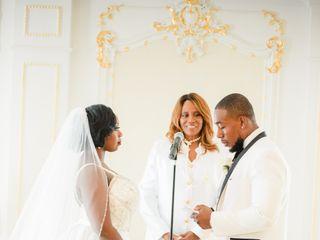 Wedding Bliss Ceremonies 3