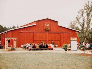 The Wedding Barn 6