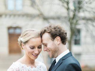 Cory & Jackie | Wedding Photographers 2