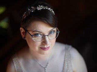 Bridal Beauty by Salon Sapphire 3