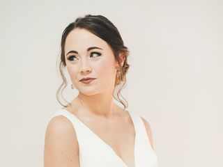 Simple Elegance Bridal and Formal Wear 1