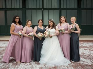 Perfect Bridals By Christina 6