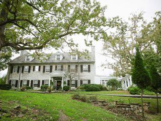 The Purple Iris at Hartwood Mansion 2