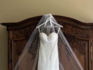 Lilla's Bridal Boutique 2