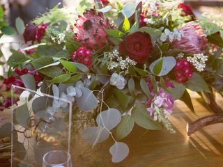 Happily Ever After Wedding & Event Flowers 3