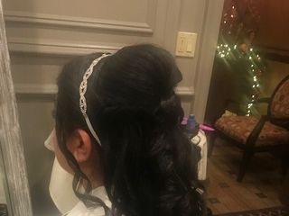 Dutchess County Hairstylist 7