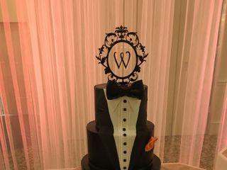 Wedding Cakes by Tammy Allen 7