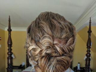 Hair We Go Weddings 3