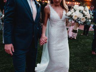 Amy Kuschel Bride 6