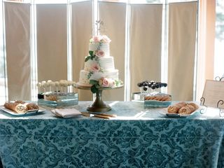 Flour Girl Wedding Cakes 2