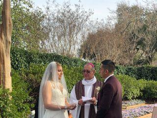 Padre Rafael Ceremonies 1