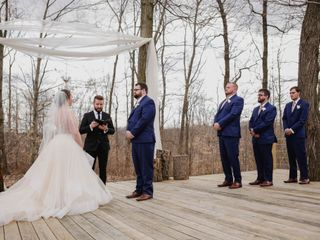 Columbus Wedding Officiants 4
