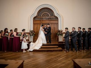 I Dewberry Weddings & Events, LLC 5