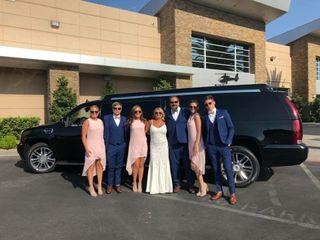 Maverick Helicopters Weddings 7