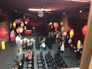 Georgetown Ballroom 2