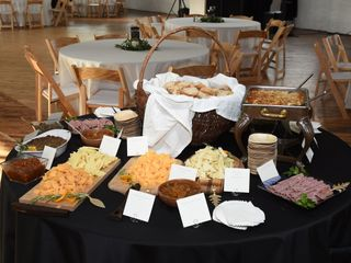 Table Field Catering 3