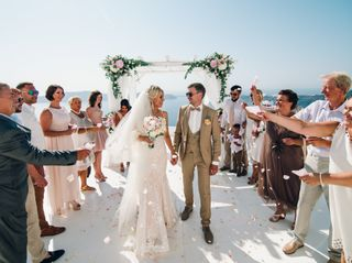 Marvellous Wedding 4