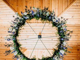 Ione Floral Design 2