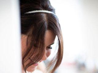 Tears Wedding Film 1