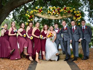 Rocking L Ranch Weddings 3