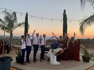 Blissful Weddings and Co. 3