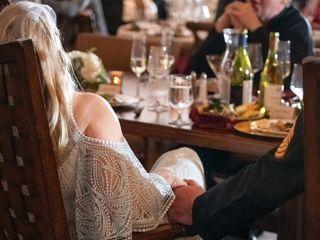 Secrest Wedding Photography 1