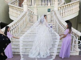 Alegrias Brides 1