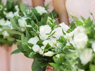 Flour and Flower Designs 2