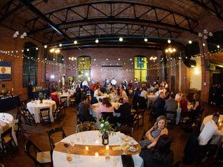 Boston Event Lighting 1