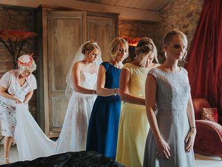 Alex & Anaïs   Wedding's Art 5