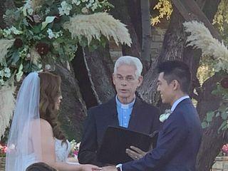 Rev Giovanni Weddings 2