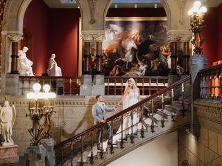 Pennsylvania Academy of the Fine Arts 1